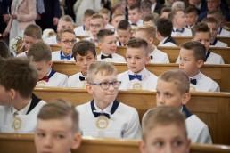 Zdjęcia z komunii świętej Mińsk Mazowiecki
