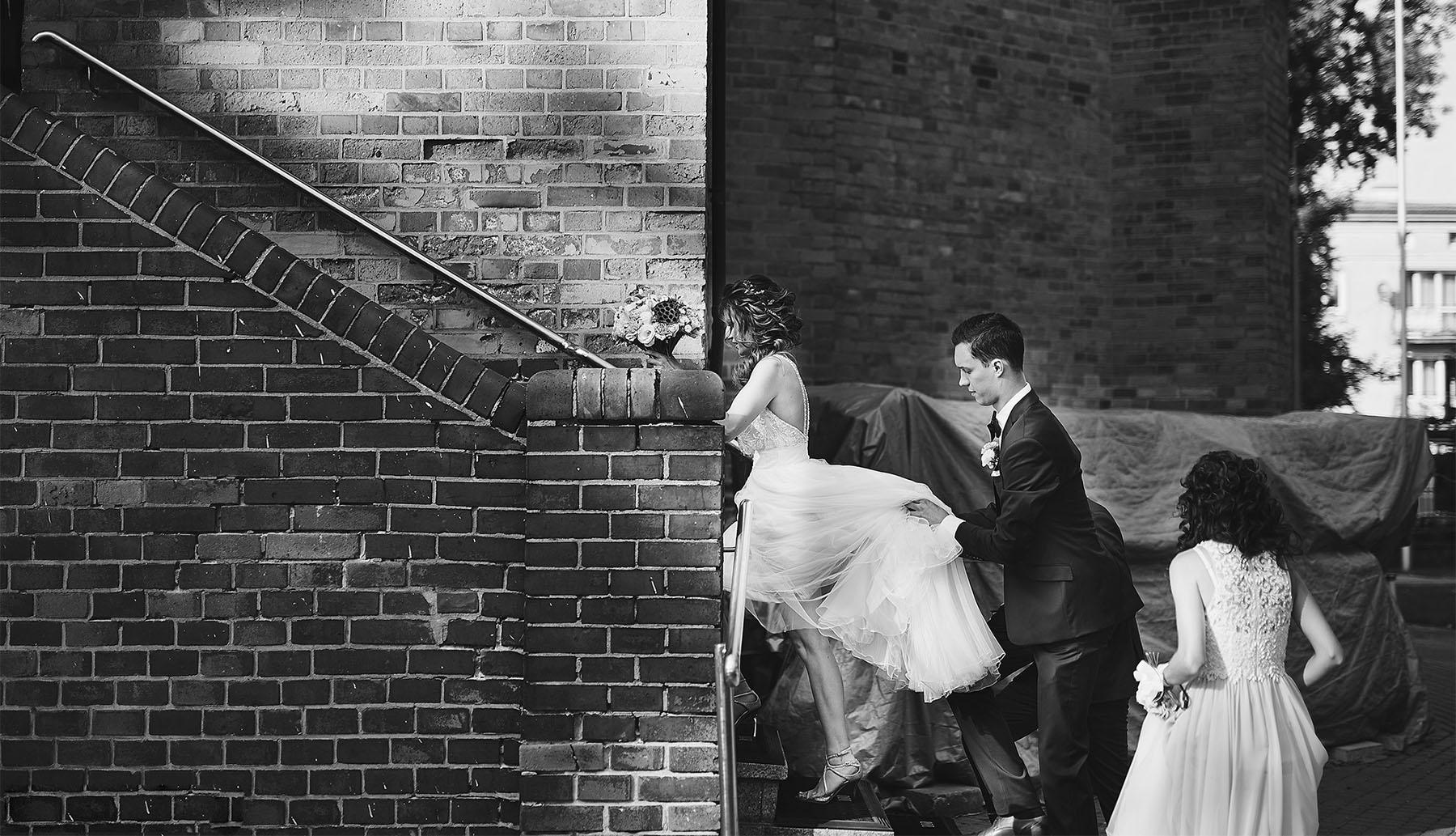 niepowtarzalne zdjęcia ślubne, najlepszy fotograf